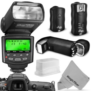 Altura Photo Professional Flash Kit