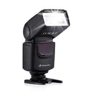 Powerextra Professional DF-400 Speedlite