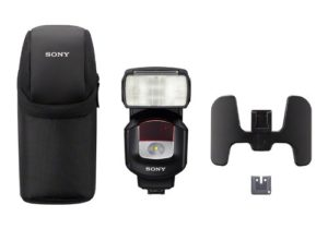 Sony HVLF43M High Power Flash