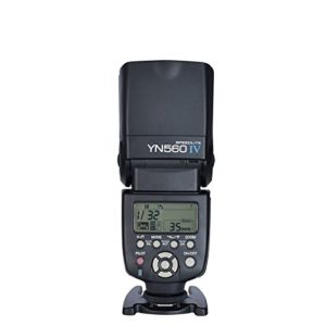 YONGNUO YN560 IV Wireless Flash