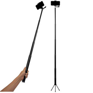 HISY WING Selfie Stick with Tripod