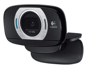 Logitech C615 Best Portable Webcam