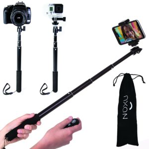 Noxu Self-portrait Monopod with Remote
