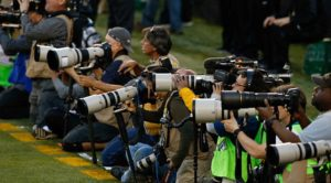 Canon Lenses for Sports