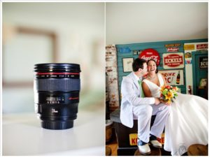 Canon Lenses for Wedding Photography