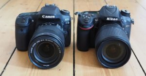 nikon d7200 vs canon 80d: which one should you buy? – what