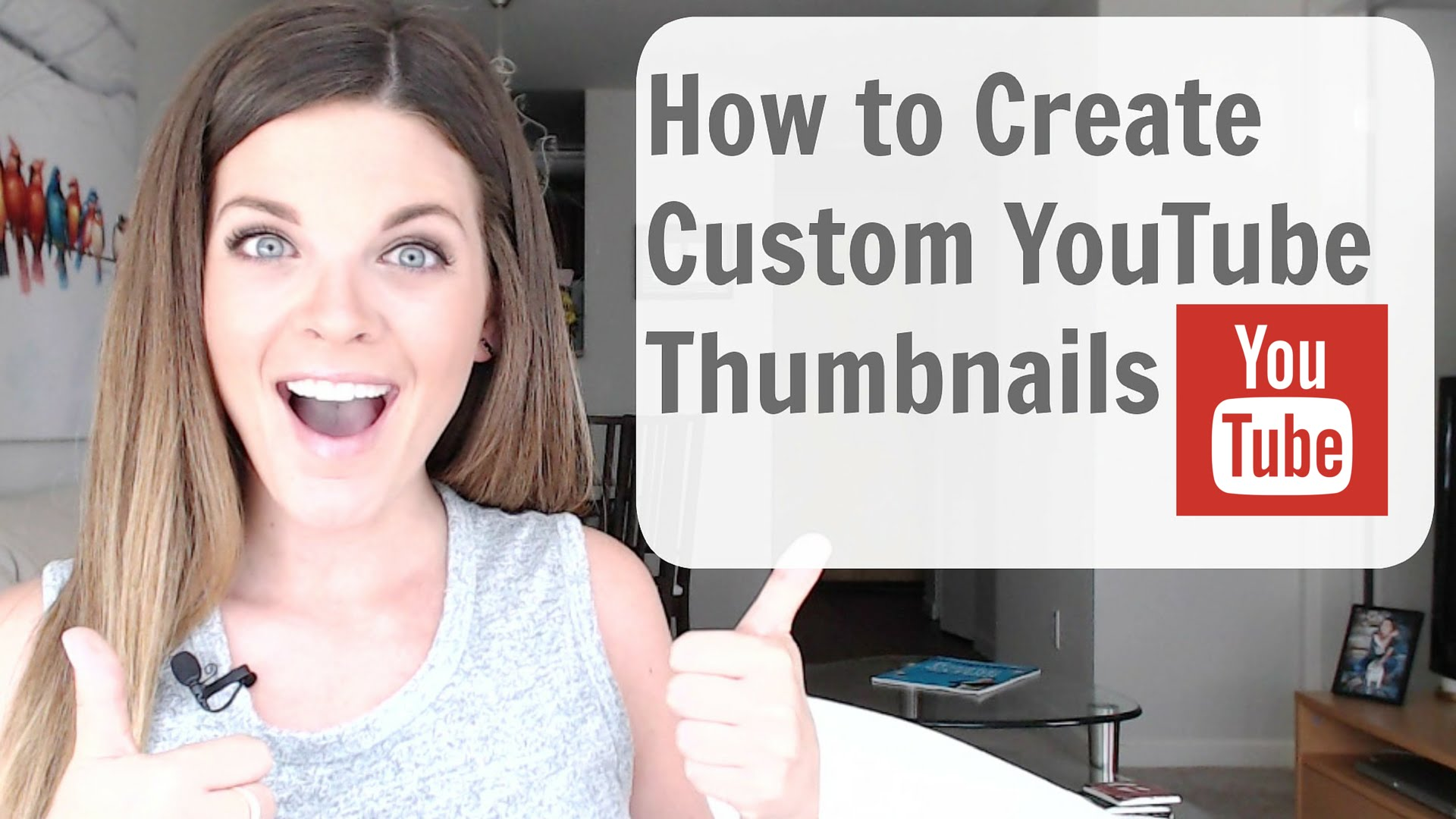 How to Make Youtube Thumbnails For FREE With Pixlr – What