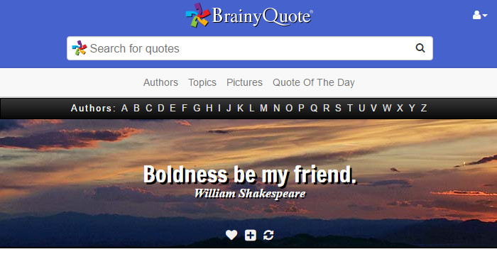 Brainyquotes: Best Sources To Get Tons Of Instagram Caption Ideas
