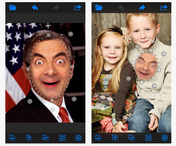 funny picture apps for iphone