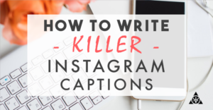 150 Best Instagram Photo Captions You Can Use | What