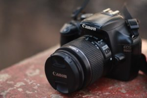 10 Best Canon EOS 1100D Lenses (Updated for 2019) | What