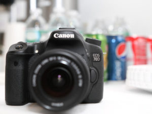 Canon 70D VS 700D (T5i): Which One Should You Buy? – What