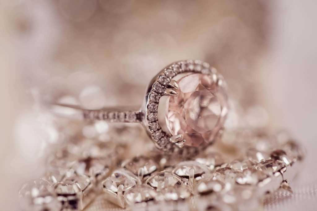 Another Wedding Rings Photography Trick Is To Get It Sparkling The Might Or Not Have Bought Diamond But Your M And