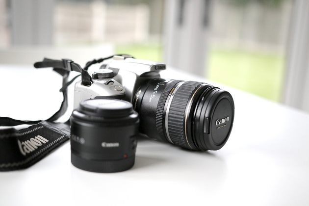 Best Canon Macro Lens For Food Photography